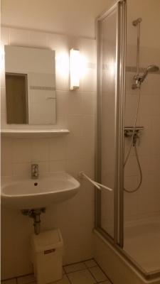dusche wc - E1