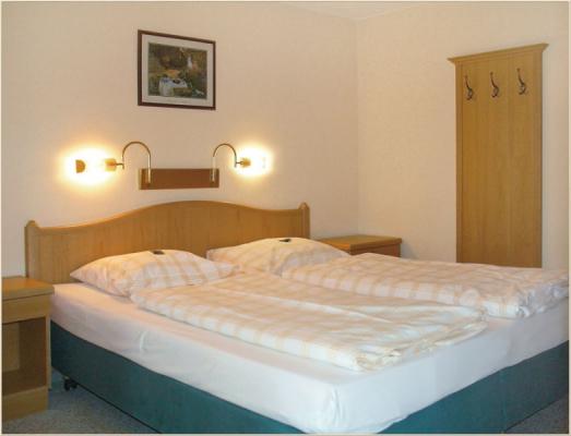 Ferienwohnung am Schliersee mit Seeblick Betten