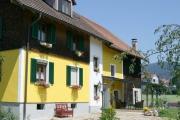 Bodensee Ferienhaus mit Terrasse