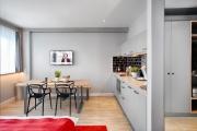 Business Appartement München