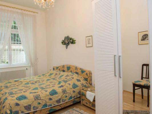 Appartement Baden-Baden