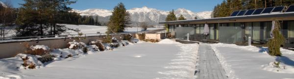 Appartement in Tirol