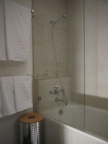 Müchen Appartement Bad