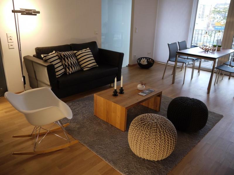 Müchen Appartement gemütlich