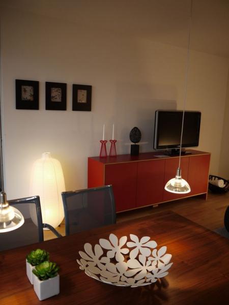 Müchen Appartement Bilder