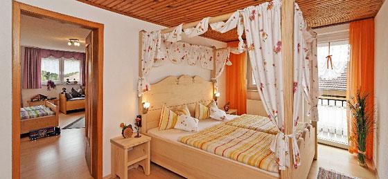 5 * Sterne Ferienhaus Bodenmais Bayern