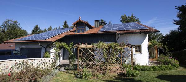 travellingingermany_Ferienwohnung_Bayerischer_Wald_Haus