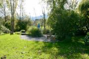 Garten Ferienwohnung Bohlingen Bodensee