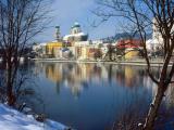 travellingingermany_chalet_bayern_passau_im_winter