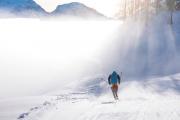 travellingingermany_Chalet_Skifahren