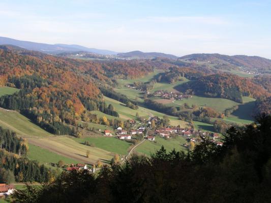 Baurnhof Bayern