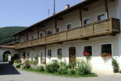 Bauernhof Urlaub Bayern