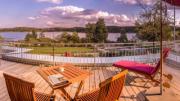 travellingingermanyfehaus_Chiemsee_terrasse