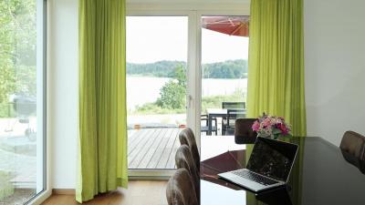 travellingingermanyfehaus_Chiemsee_gardinen