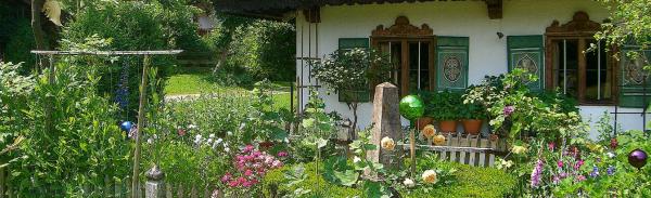travellingingermany_Ferienhaus_Tegernsee_Garten