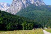 Waxenstein Garmisch-Partenkirchen