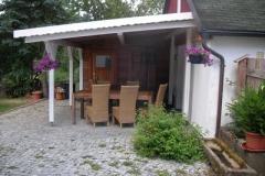 Frankenwald Ferienwohnung
