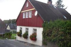 Presseck Ferienhaus
