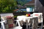 Balkon-Garmisch