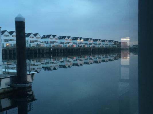 Olpenitz Maisonette Ferienwohnung Häuser mit Ostsee