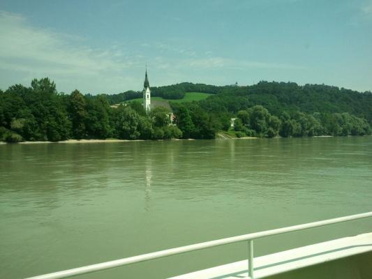 Ferienwohnung Bayern