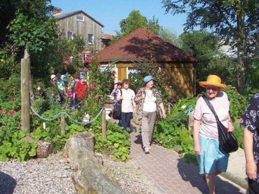 familienurlaub-bauernhof-Besuch