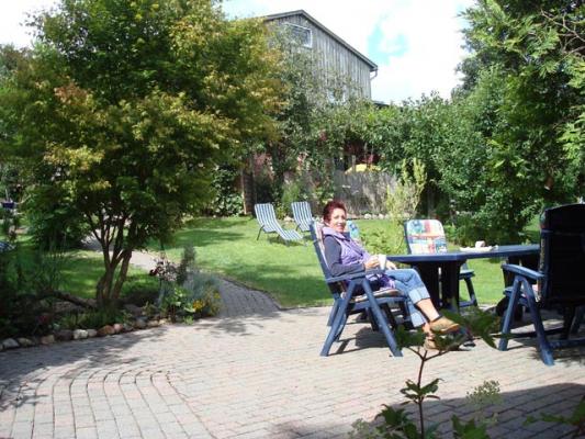 familienurlaub-bauernhof-Pause