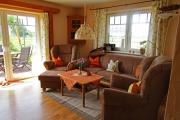ferienhof-landfrieden-vollerwiek-ferienwohnung-meerjungfrau-Wohnzimmer