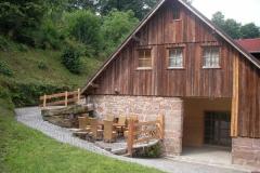 Kulmbach Ferienhaus