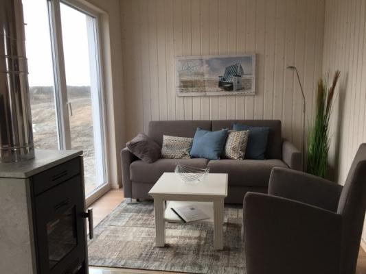 Ferienhaus Olpenitz mit 2 Zimmern Bild