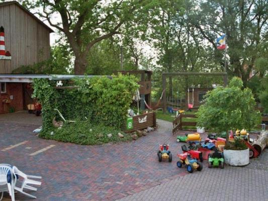 familienurlaub-bauernhof-Fuhrpark